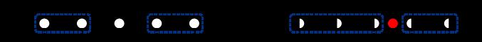 A 5 dimensional TT/MPS tensor