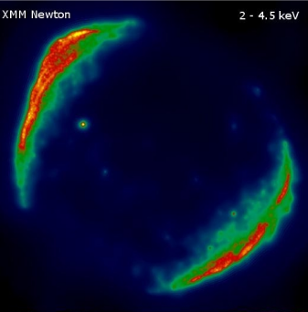 X-ray and radio images of SN 1006