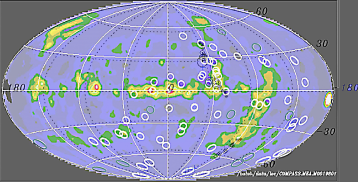 The last 2010 UHECR event map by AUGER and the Multiplet clustering toward Cen A overlap the MeV Comptel gamma map; note the apparent clustering of UHECR along the Vela, Magellanic stream , Cen A and other galactic regions. These gamma area may contains additional clustering in future records probing a galactic nature of a fraction of UHECR.