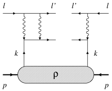 Transverse spin–dependent two–photon exchange cross section in the constituent quark model with the composite nucleon approximation, Eq.(