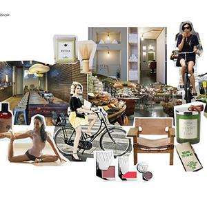 Example images from Behance Artistic Media. We encourage the reader to zoom in for more detail.