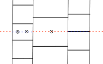 On the left: an example of