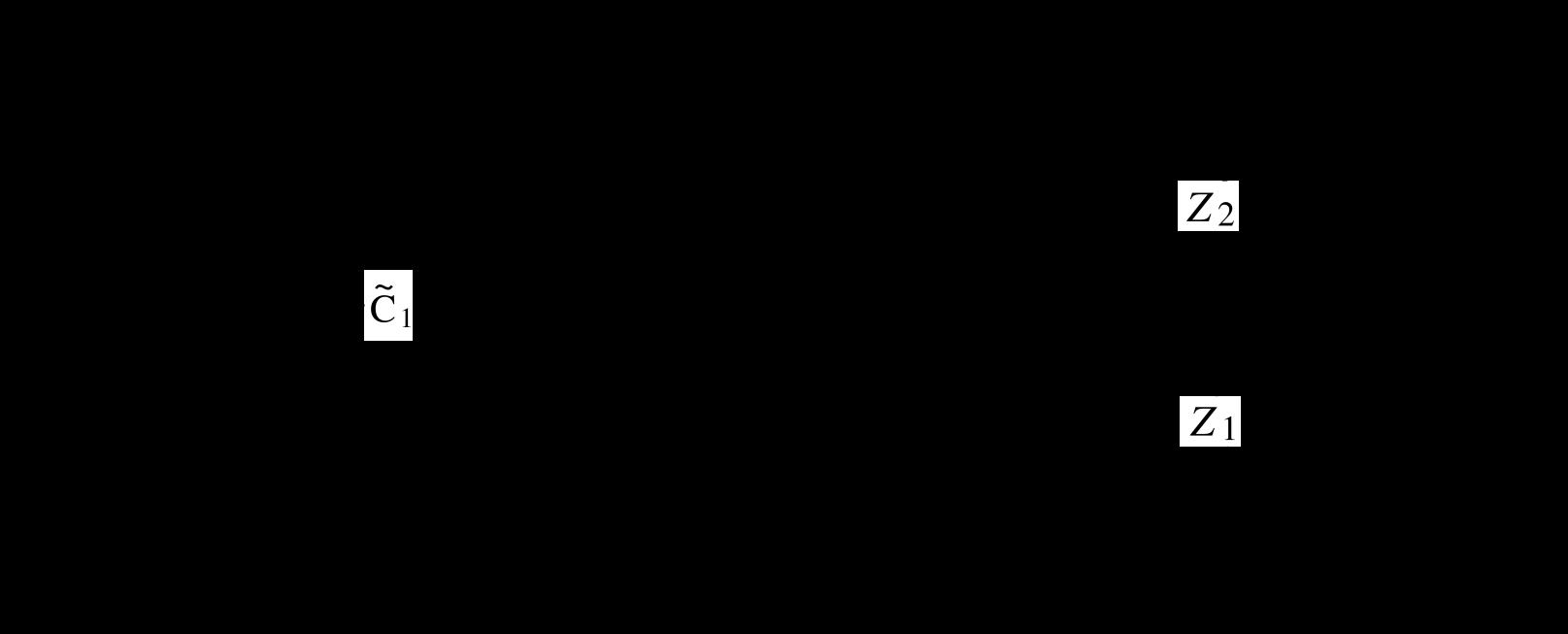 Conformal mapping of planar diagram