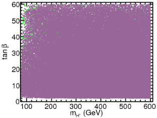 Constraints from the muon anomalous magnetic moment
