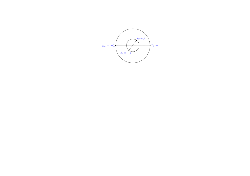 This more symmetric configuration of operation insertions can be obtained from the one in Fig.