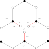 (a) Sites at which field components