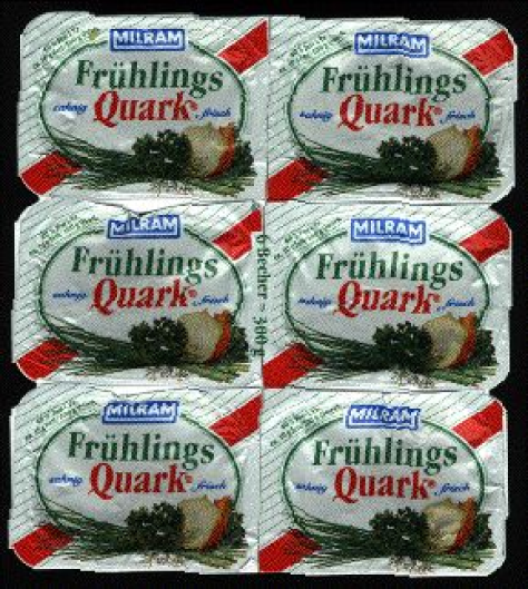 Why do quarks come in six-pack, like in German supermarkets?