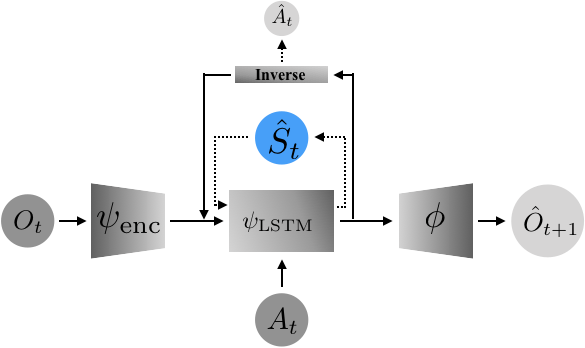 The Decoupled Dynamics Module from