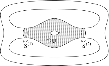 The 1-dimensional submanifolds