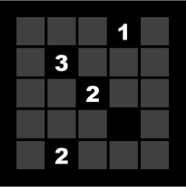 Empty puzzle.