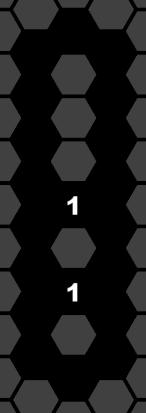 {2,1,1} or {1,1} gadget.