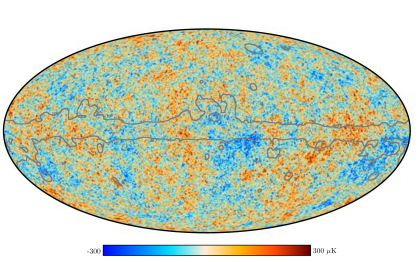 Full-sky CMB map derived from Planck multi-frequency data