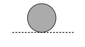 Diagrams contributing to the two-point function of electromagnetic currents to leading order in the electromagnetic coupling