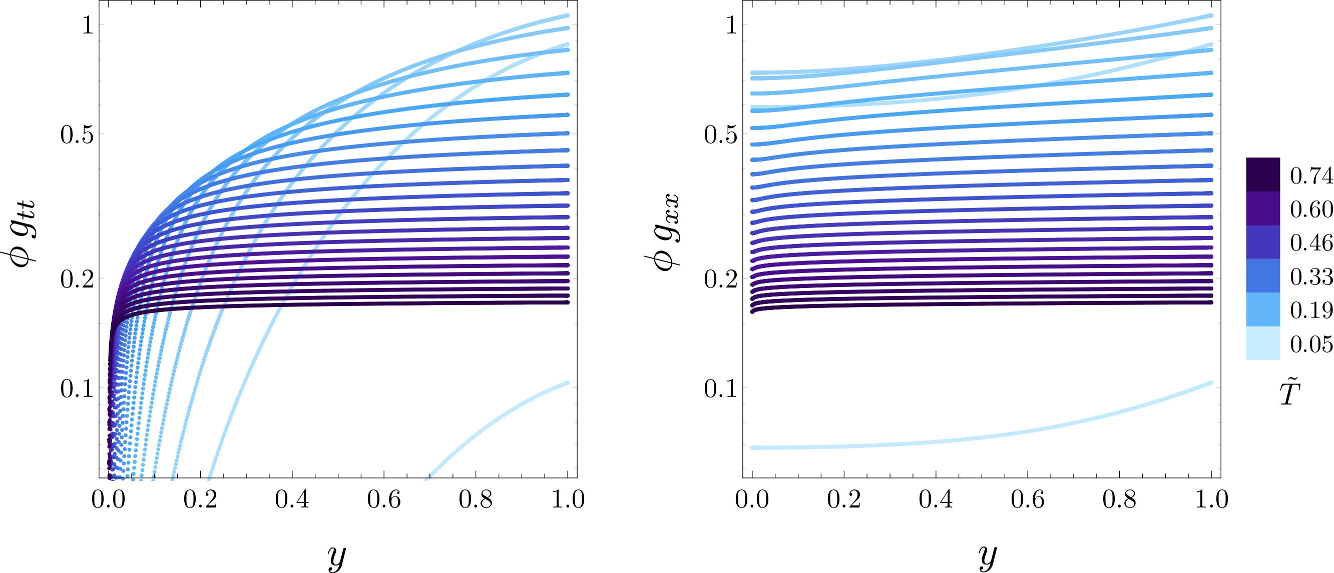 Gauge invariant quantities