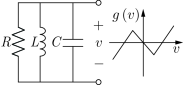 The linear-subsystem impedance,